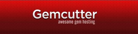 Gemcutter logo