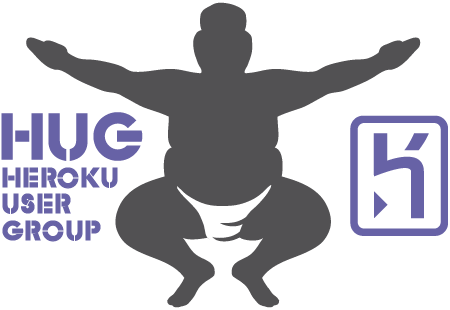 Heroku User Group, HUG Sign