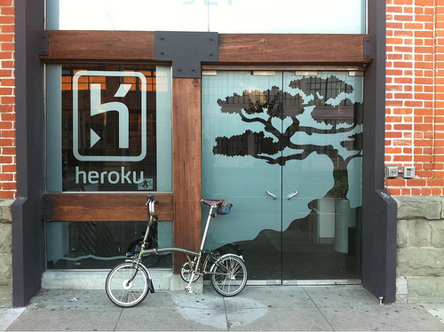 .@heroku's front door.   /cc @maddox @rtomayko
