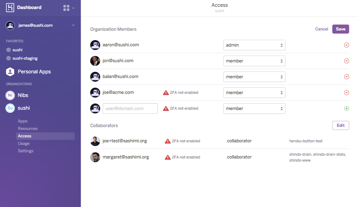 screenshot-#(dashboard,-orgs,-demo,-access)