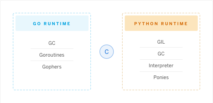 see-python-go-runtimes