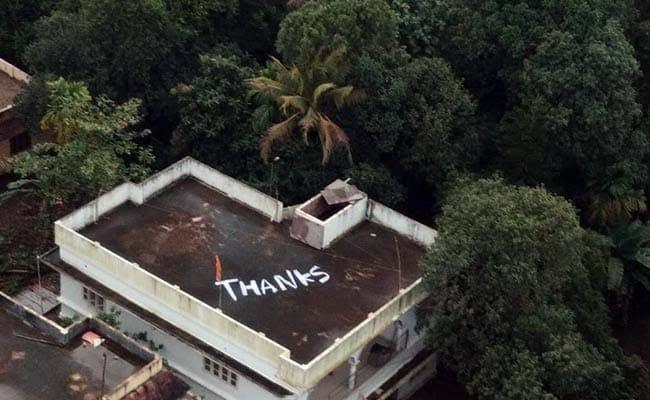KeralaRescue